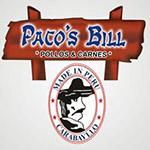 pacos bill