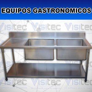 Equipo Gastronómico